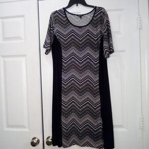 Sami & Jo Dress Size 2X